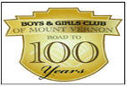 Boys & Girls Club 100 Years