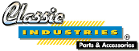Classic Industries Parts & Accessories